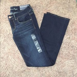 American Eagle Jeans NWT